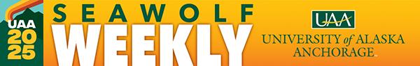 Seawolf Weekly